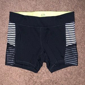 Champion Gym/Bike Shorts